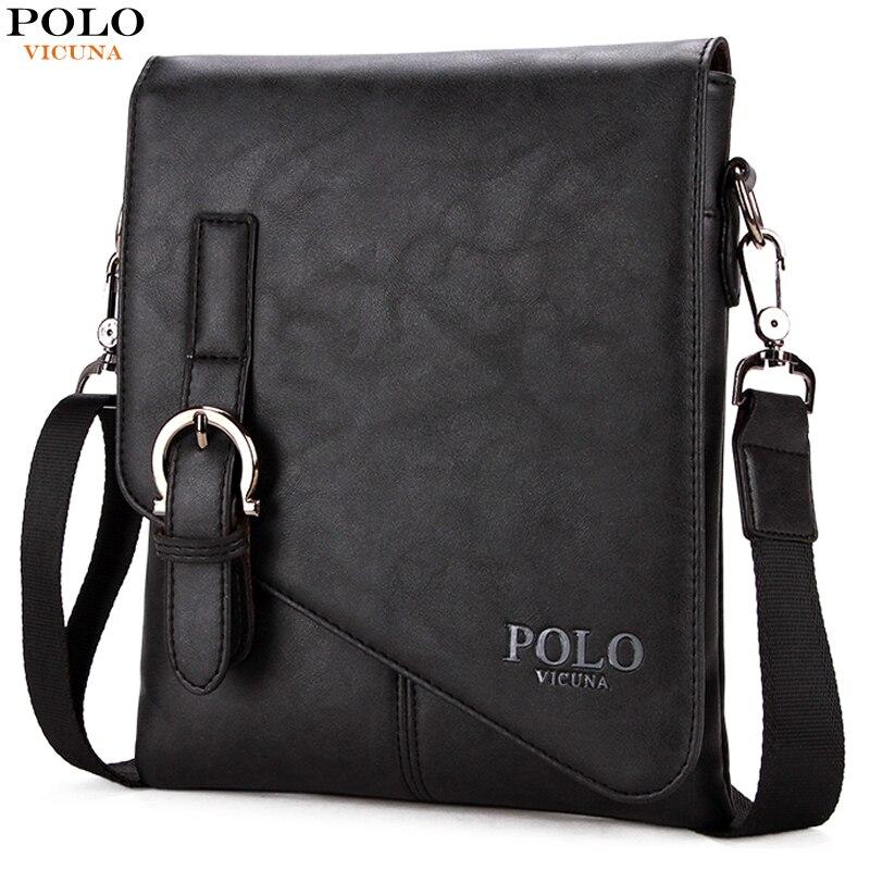09b39ee65594 Detail Feedback Questions about VICUNA POLO Burglarproof Buckle Small Mens  Crossbody Bag Personality Oblique Flap Cool Men Messenger Bag Sling Shoulder  Bag ...