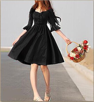 dating dress