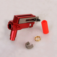 CNC 7075 Aluminum Hop Up Chamber Set for Airsoft AK Ver.3 AEG