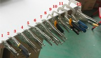 Locking Grip Pliers Vise Long Nose Jaws Clamp Welding