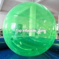 Бесплатная доставка завод прямые продажи надувной водный шар, гигантский надувной шар для ходьбы по воде для взрослые или дети