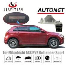 Jiayitian камера заднего вида для Mitsubishi ASX RVR Outlander Sport 2011 ~ 2015 CCD Ночное видение резервного копирования Камера