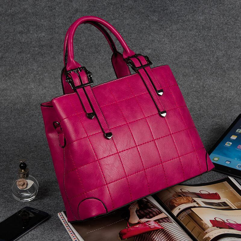 bolsas de mão - top Handbags Tipo : Top-handle Bags + Casual Totes