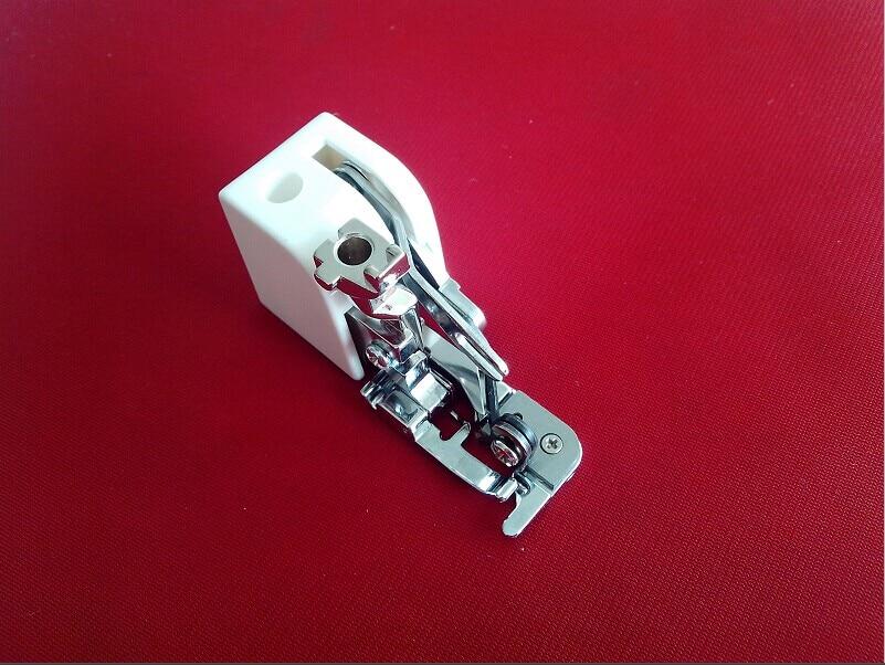 Sewing machine parts and cutting edge BERNINA presser foot