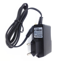 EU Type AC 110 240V To DC 12V 1A Power Supply CCTV Camera AC DC Adapters