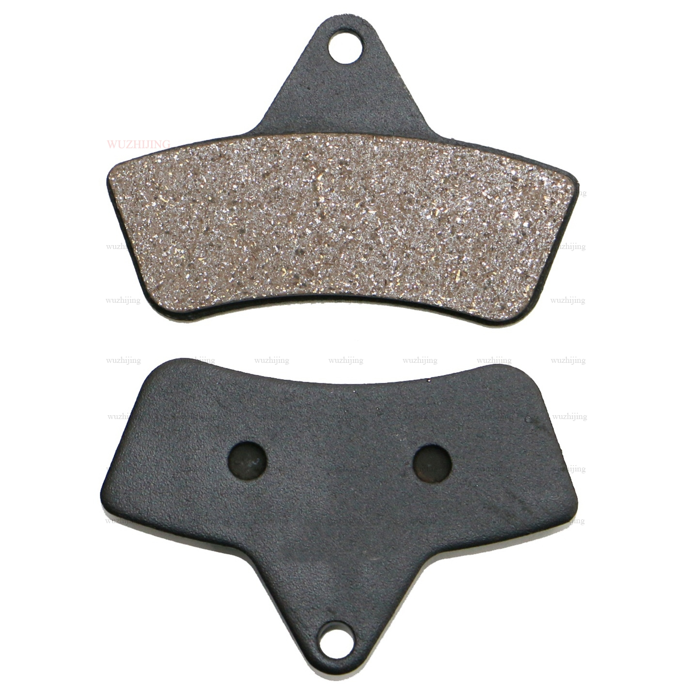 Front Brake Pads For Arctic Cat XC450i 4X4 2011 2012 2013 2014
