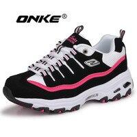 2016 phụ nữ giày sneakers nữ chạy nữ nữ giày dép huấn luyện viên thể scarpe da donna