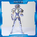 MODEL FANS kaka saint seiya cloth myth SILVER SAINT Crater  toy figure