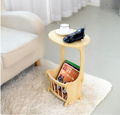 Delicieux Multipurpose Coffee Table With Storage Rack Eco Friendly Fibreboard Tea  Table Side Tables Living Room Furniture