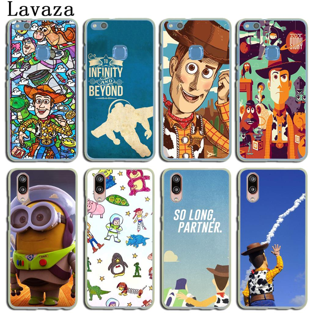 coque huawei p9 toy story