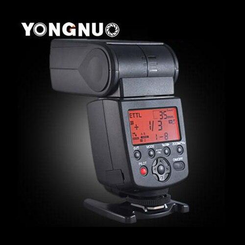 Yongnuo yn568ex ii вверх к 1 / 8000 s мастер ttl