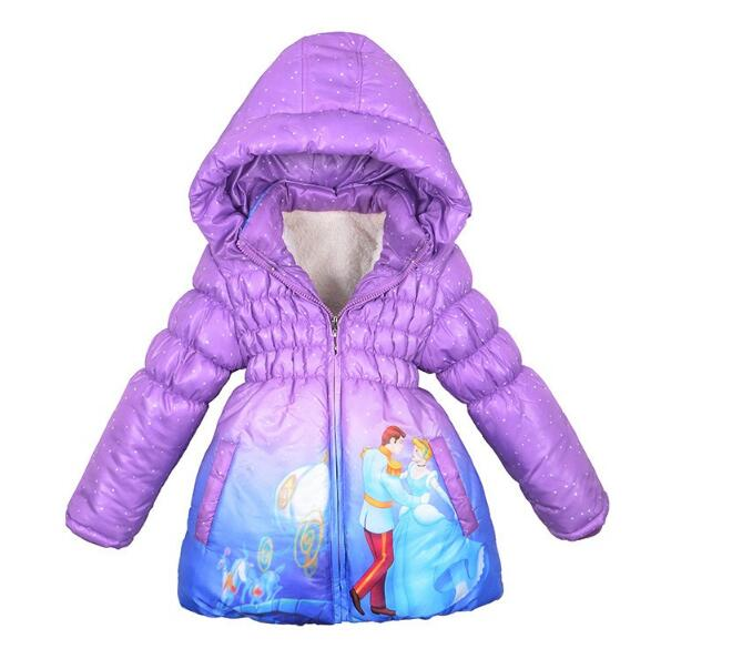 2018 Fashion Children Winter Jacket Girl Winter Coat Kids Warm Thick Fur Collar Hooded long down Coats For Teenage 4Y-14Y girls down coats girl winter new 2018 fashion children coat kids warm thick fur collar hooded long down parka for teenage 4y 14y