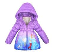 2018 Fashion Children Winter Jacket Girl Winter Coat Kids Warm Thick Fur Collar Hooded long down Coats For Teenage 4Y 14Y