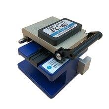 Волокно Кливер волоконно-оптический кабель Резак холодного волокна нож резки используется в Fttx Ftth Fc-6S волокно Кливер инструмент