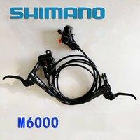 Shimano Deore BR M6000 Bike Bicycle Disc Brake w/ Resin Brake Pads