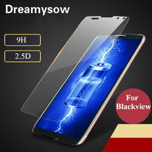 High Quality 9H Tempered Glass For Blackview P10000 Pro BV9500 BV9000 Pro BV8000 Pro BV7000 Pro A20Pro A30 A7 A8 A9 Pro(China)