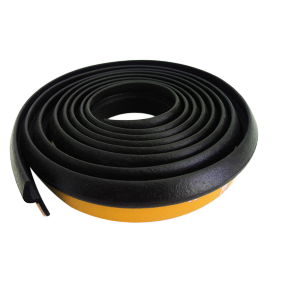 Online buy wholesale car weather stripping from china car for Door rubber seal