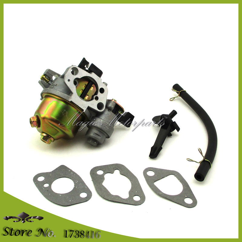Carburetor Choke Lever Carb F Honda Gx Hp Gx Zh W Jingke Huayi Ruixing on Adjust Carburetor Honda Lawn Mower