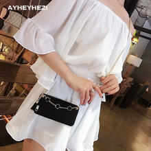 Functional stylish Stars convenient case cover crossbody with long chain for Iphone 11 PRO XS MAX XR X 8 7 6 6S plus insta good