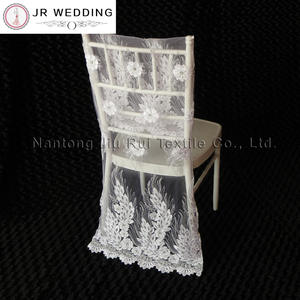 wedding chair covers yeovil coffee table with chairs underneath top 10 most popular lace brands jr 10pcs sequin cover for chiavari decoration