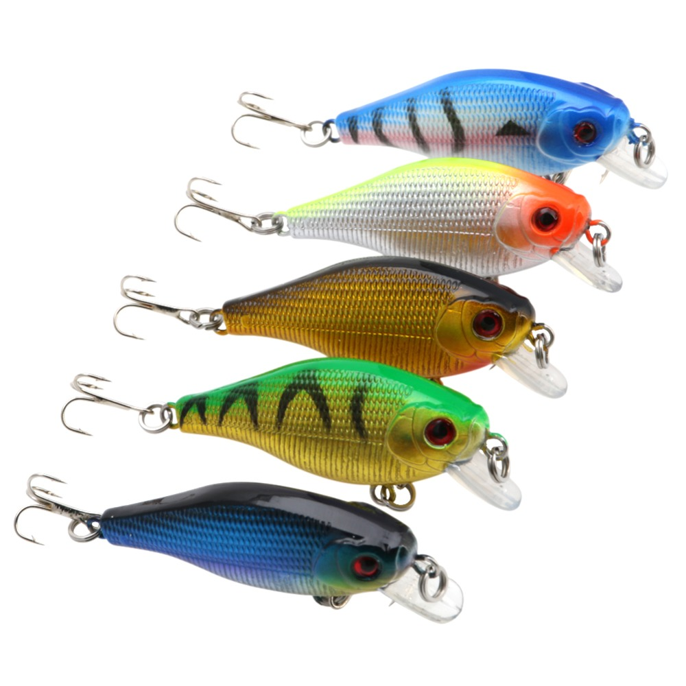 Free shipping 1pc fishing lures lures for Best hooks for bass fishing