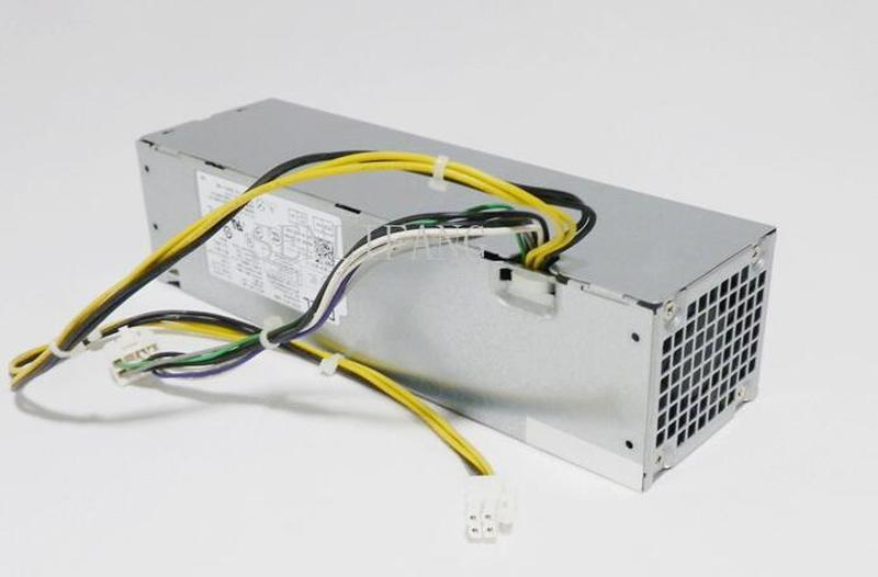 YH9D7 H255ES D255AS-00 DPS-255KB A CN-OFP16X-17972-3AT-2E05-A01 For 3020 9020 XE2 255W Power Supply