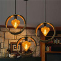 Nova Antique Retro Vintage Edison Luz Bulb 40 W 220 V 110 V E27 Lâmpada Incandescente gaiola Filamento Edison Lâmpada bombillas lâmpada do vintage
