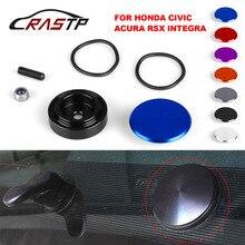 купить Rear Wiper Delete Kit Block Off Plug Cap For Honda Civic Si 2002 2003 2004 2005 Acura Integra 1990-2001 RSX 2002-2006 RS-ENL016 по цене 451.41 рублей