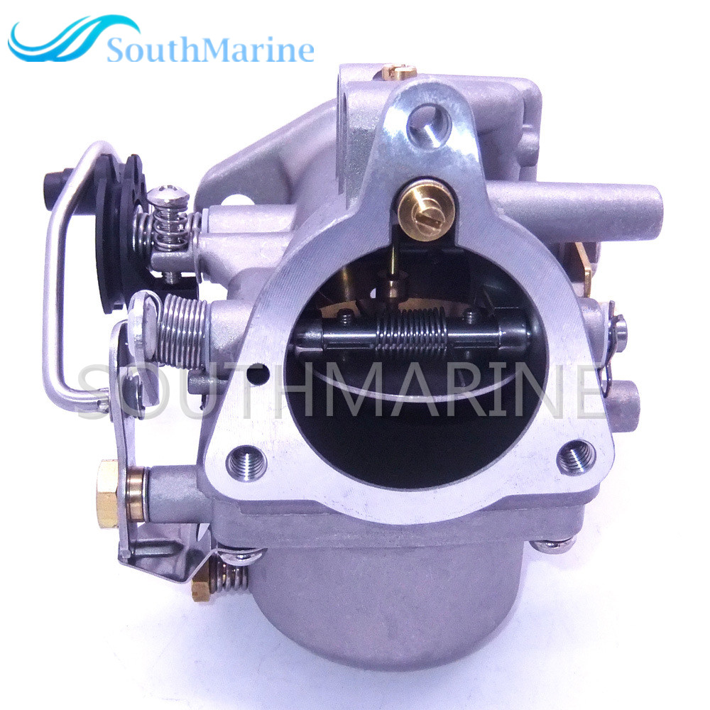 Outboard Motor 13200 964J0 000 Carburetor Assy for Suzuki DT30 E13 E40 Boat Engine