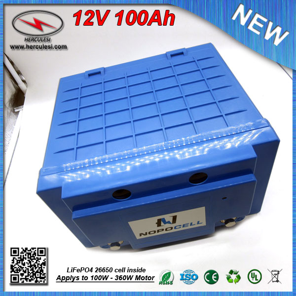 Online Buy Wholesale 100ah Lithium Battery From China