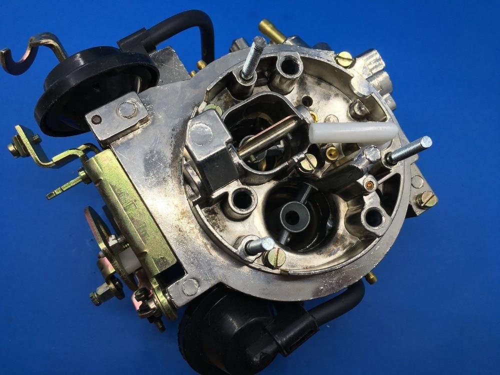 novo OEMcarb carburador Carburador apto para VW Golf mk2 para - Peças auto - Foto 6