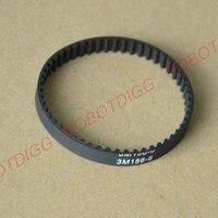 HTD 3M, Timing Belt, Closed-loop, 156mm length, 52 teeth, 6mm width