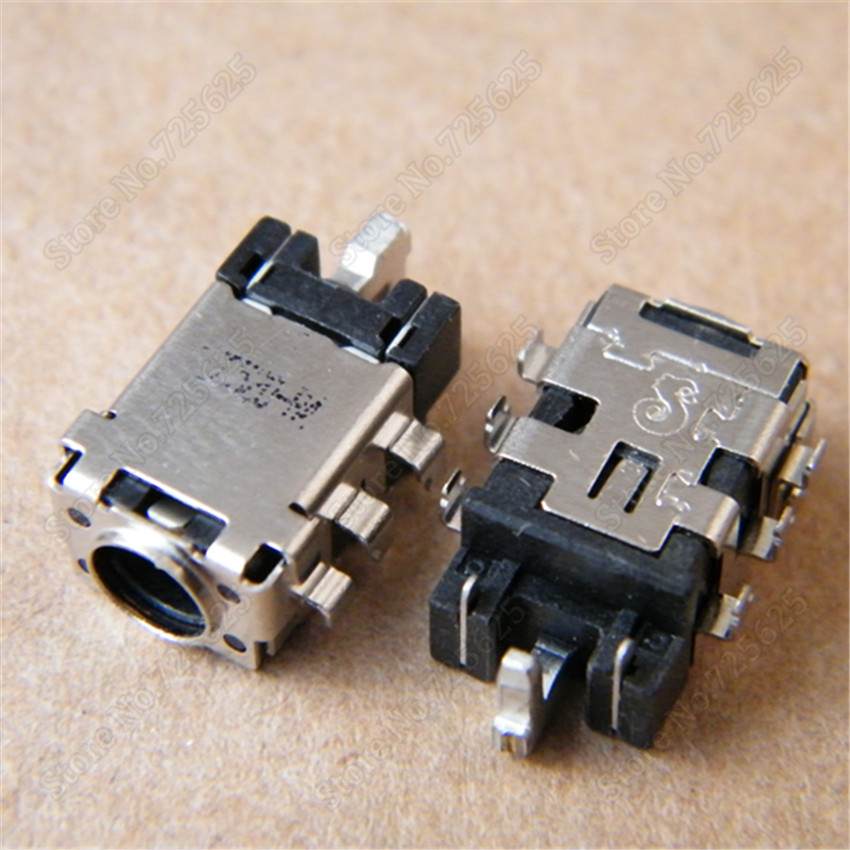 цены на New DC Power Jack  for ASUS E402 E402M E402MA E402S E402SA E502 Laptop Charging Port Socket Connector в интернет-магазинах