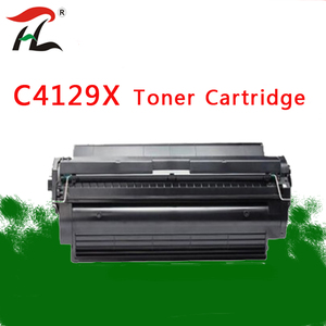 Image 1 - For HP4129X 29X  Compatible 4129X  4129 Toner Cartridge For HP LaserJet 5000/5000g/5000GN/5000LE/5000DN/5000GN