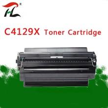 Тонер картридж для HP LaserJet 4129/5000g/5000GN/5000LE/5000DN/5000GN, совместимый с 4129X 29X, 5000