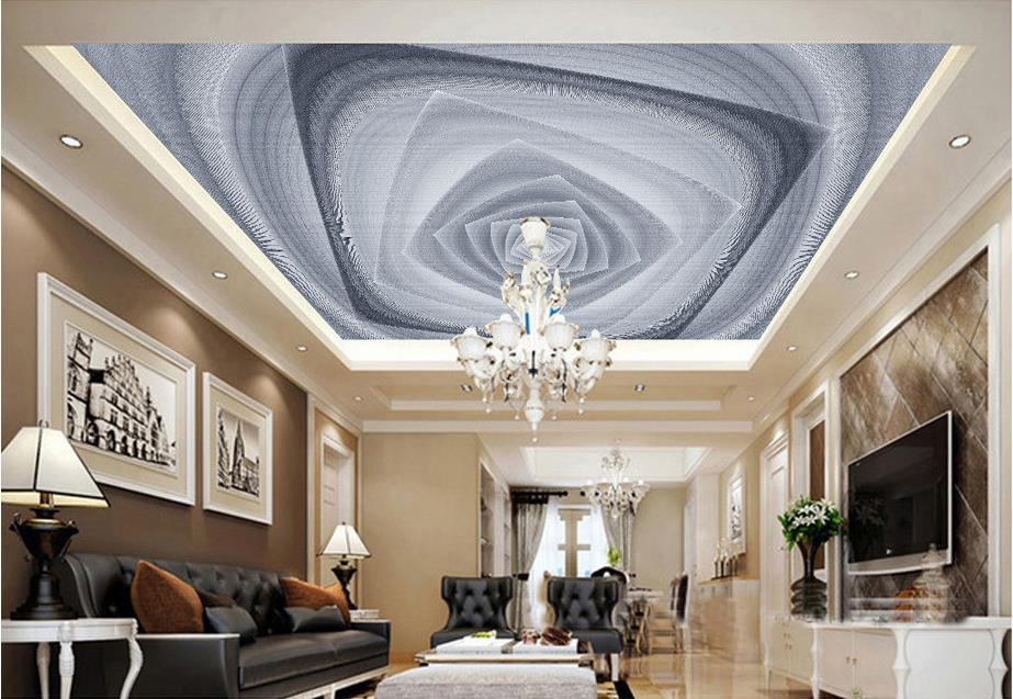 custom 3d ceiling Black and white geometric art 3d room wallpaper sky wallpaper for ceilings 3d wall murals ceiling wall paper custom 3d ceiling wallpaper white polygon brick wall wallpaper for walls 3 d ceiling murals wallpapers for living room