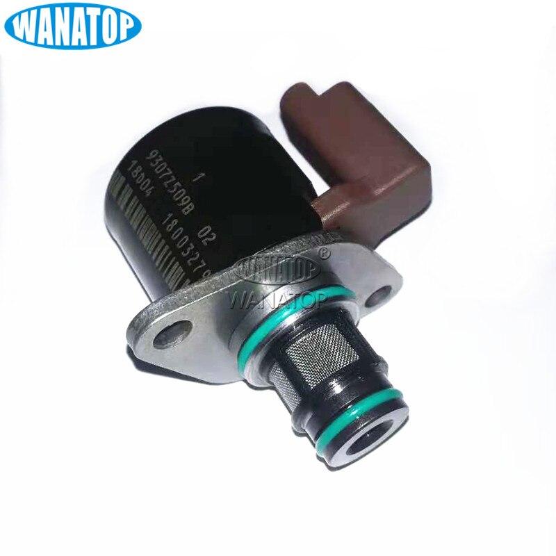 9307Z523B Fuel Pump IMV Inlet Metering Regulator Valve Pressure Sensor 9109 903 For Ford