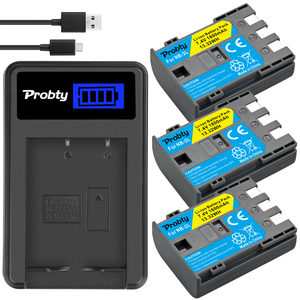 Image 2 - NB 2LBattery&Charger for CANON Digital EOS 350D/400D Rebel XT XTi NB 2LH NB 2L EOS Digital N EOS DIGITAL REBEL XT EOS Kiss Digit