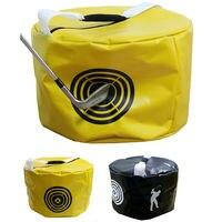 Bag Golf Power Sports Impact Waterproof Contact Swing Smash Bag Training Aids