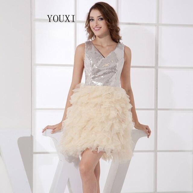 hot short prom dresses