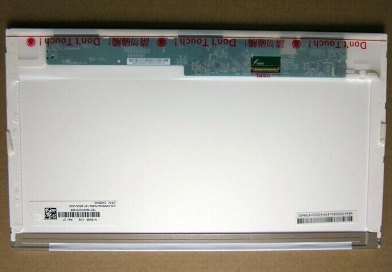 15.6 WXGA Laptop LED LCD Screen Matrix For Lenovo G500 G505 G510 G550 G555 G560 G570 G575 G580 G585 B560 v580 with free gift new original for lenovo t500 w500 15 4 wxga led monitor laptop lcd panels screen 27r2410 42t0797 42t0589