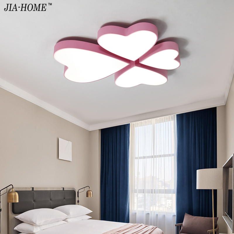 Modern Ceiling Lights For Bedroom Living Room Ceiling Lamps Iron Lampshades colorful body Lighting Fixtures Indoor Deco Lighting chandeliers lights led lamps e27 bulbs iron ceiling fixtures glass cover american european style for living room bedroom 1031