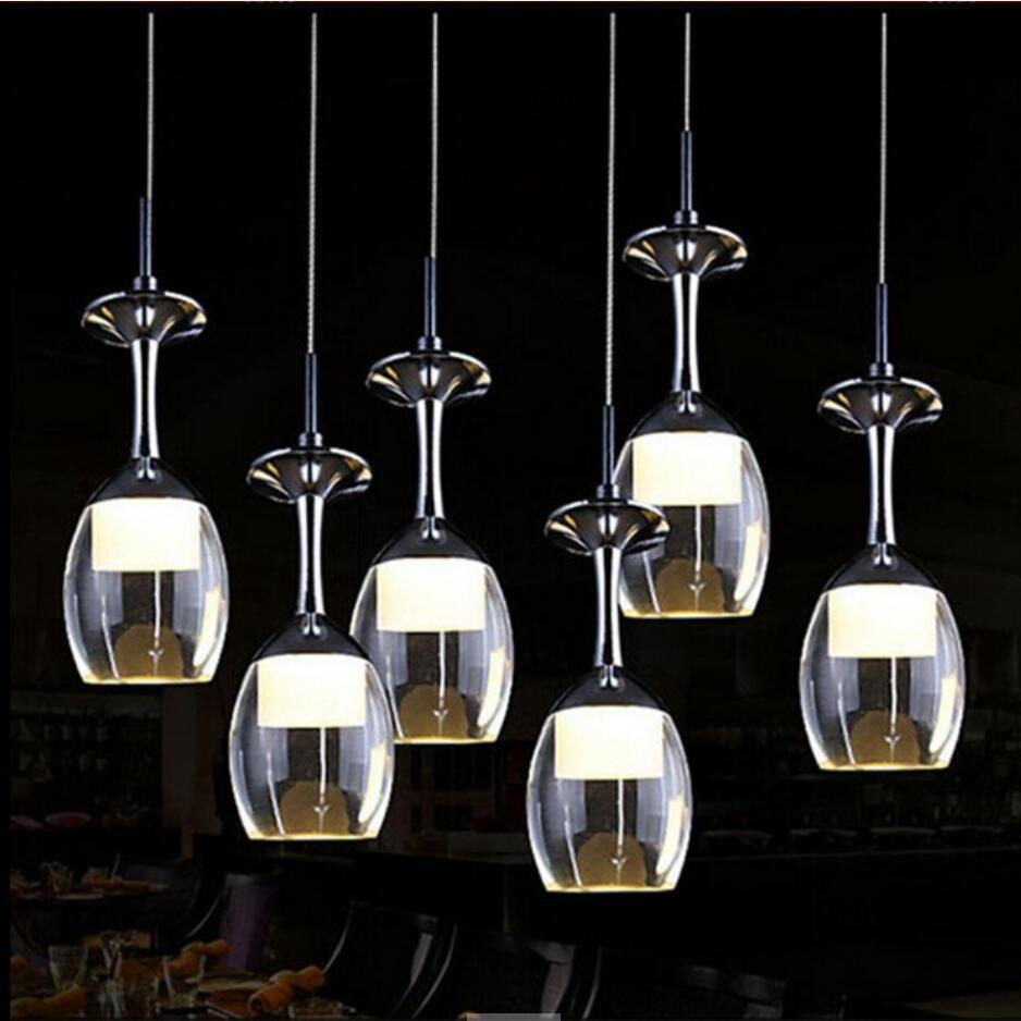 Modern Lamps Led Us 19 77 34 Off Modern Creative Crystal Ceiling Lamps Led Lamps Living Room Dining Room Glass Ceiling Lamp Led Lustre Light Ceiling Lights In