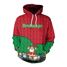 Buy Anime Sweater Christmas And Get Free Shipping On Aliexpress Com
