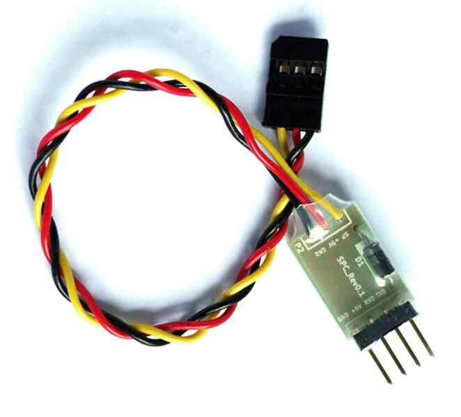 1pc Frsky SPC Sensor For FPV RC Parts Smart Port Upgrade