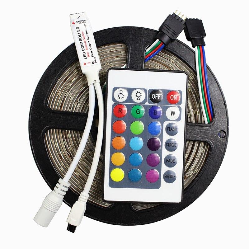 LLLucky 5m LED Cordon rallonges Cordons de rallonge lumi/ères de No/ël en Plein air Plug UE c/âble dextension