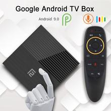 Box Android Cast Set-top
