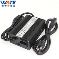 21V 5A lithium battery charger 5 Series 100 240V 21V5A battery charger for lithium battery with
