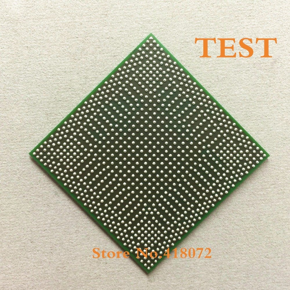 100% TEST 216-0810005 216 0810005 BGA CHIPSET