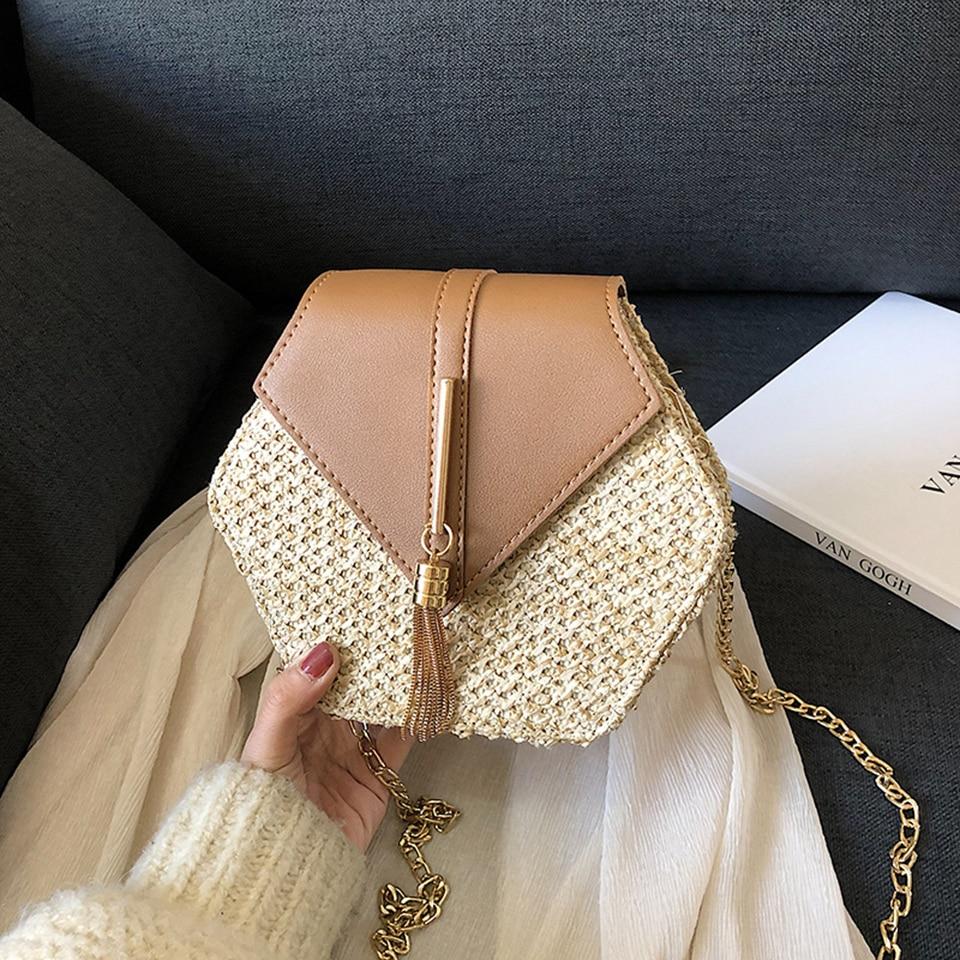 Straw Bag (10)